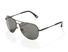 MICHAEL Michael Kors MICHAEL Michael Kors Updated Aviator Sunglasses
