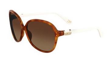 Diane von Furstenberg Maya Sunglasses