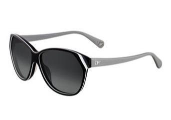 Diane von Furstenberg Addy Sunglasses