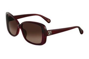 Diane von Furstenberg Josalyn Sunglasses