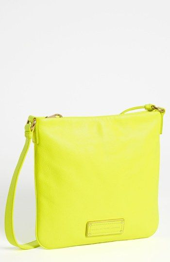 Marc by Marc Jacobs  Too Hot to Handle Crossbody Bag