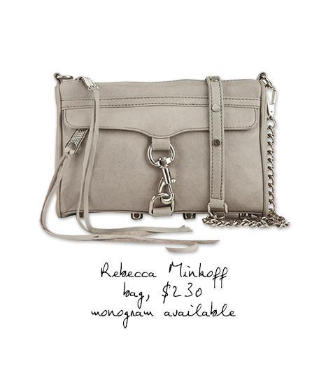 Rebecca Minkoff S/S 13