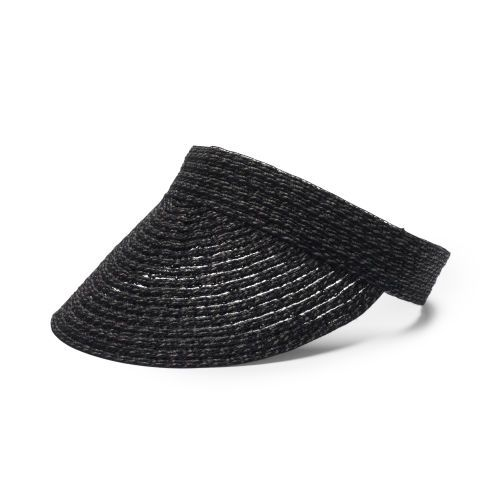 Club Monaco  Straw Visor
