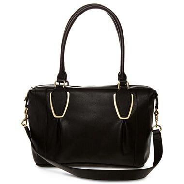 Liz Claiborne  Honey Satchel