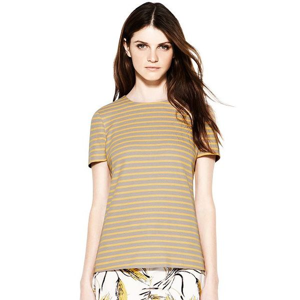 Tory Burch Emmy Top
