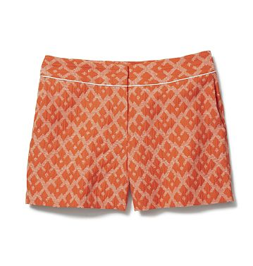 Joe Fresh  Jacquard Shorts