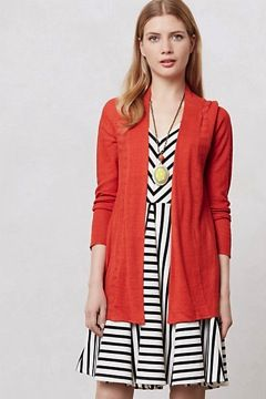 Anthropologie  Stella Cardigan
