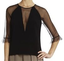 BCBGMAXAZRIA  BCBGMAXAZRIA The Tanya Top