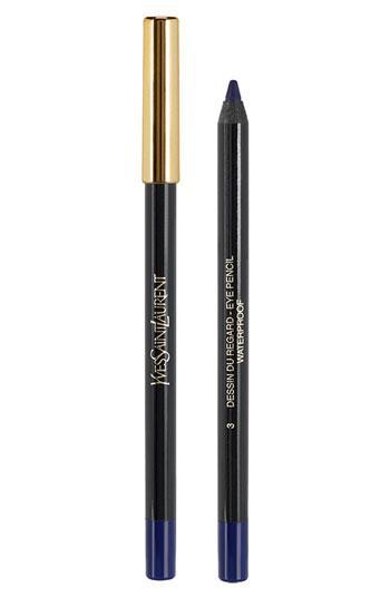 YSL Waterproof Eye Pencil