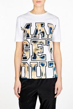 Etre Cecile Mange Tout Staple T-Shirt
