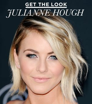 Get The Look: Julianne Hough
