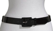 Lauren Ralph Lauren  Lauren Ralph Lauren Patent Leather Belt
