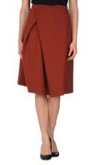 Made for Loving Made for Loving ¾ Length Skirt