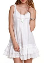 Billabong  Billabong Short Story Dress