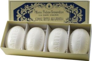 Santa Maria Novella  Floral Cologne Soap