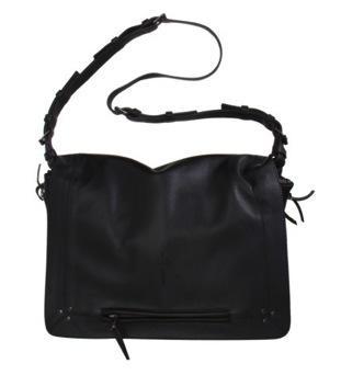 Jerome Dreyfuss  Jerome Dreyfuss Albert Shoulder Bag