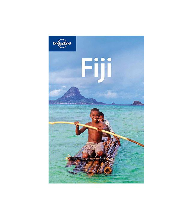 Lonely Planet Fiji Travel Guide