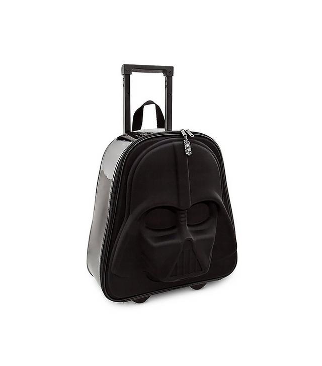 Disney Dark Vader Rolling Luggage