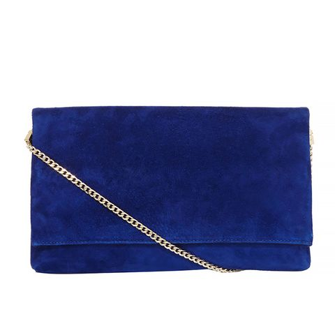 The Brompton Clutch, Navy