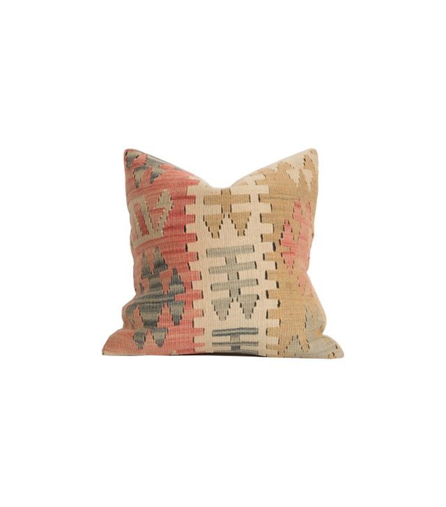 Pillow Me Vintage Kilim Pillow Cover