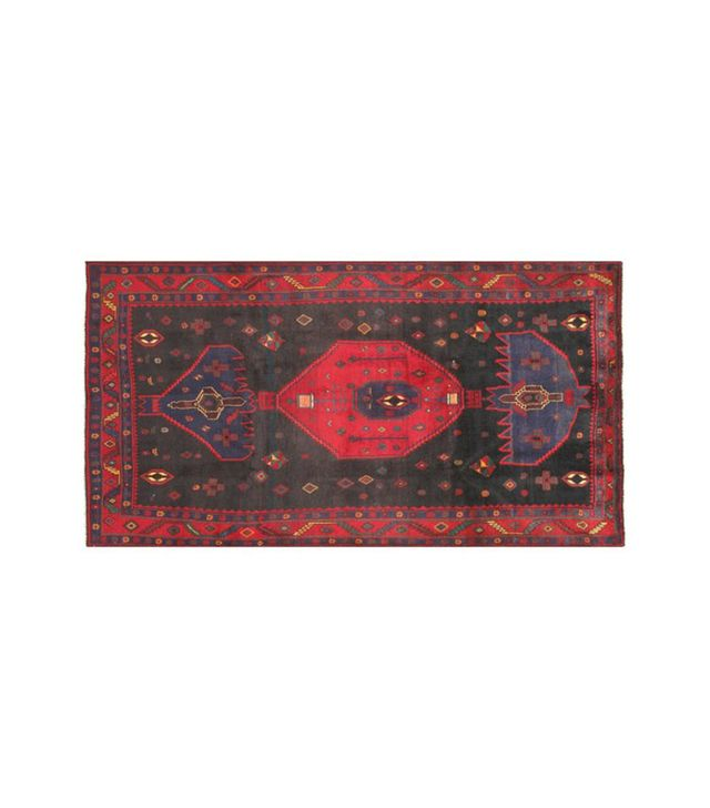 One Kings Lane Persian Hamadan Rug