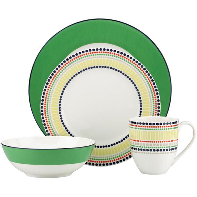 Kate Spade New York Hopscotch Drive Dinnerware