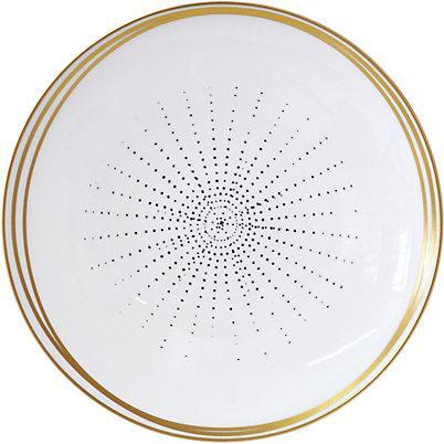 Bernardaud Aboro Dinner Plate