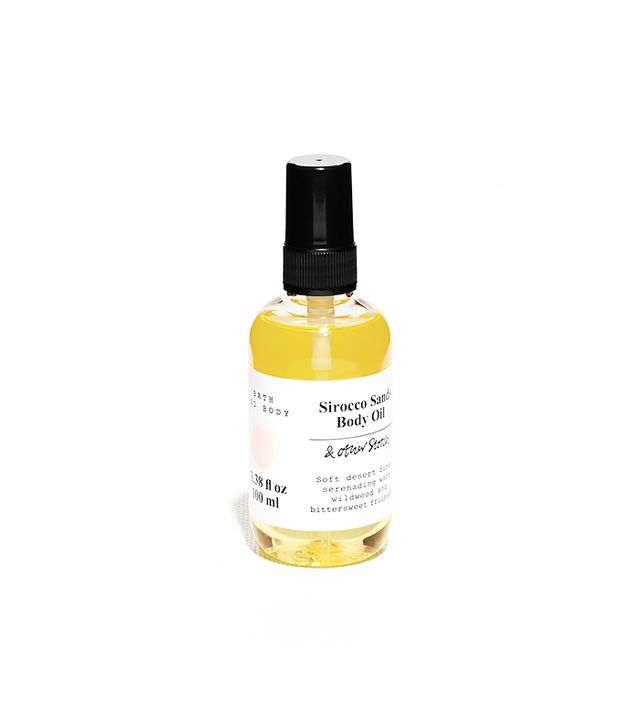 & Other Stories Body Oils