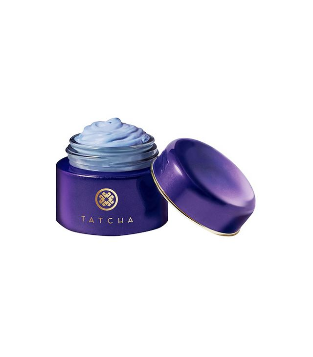 Tatcha Indigo Soothing Triple Recovery Face Cream
