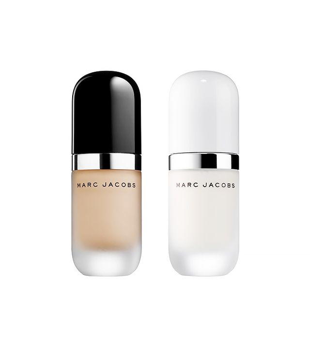 Marc Jacobs Under(cover) Perfecting Coconut Face Primer