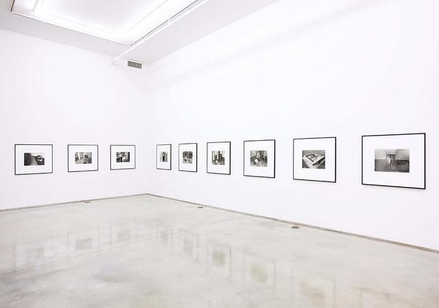 The Art Gallery Interview: An Indoor Slip 'n' Slide