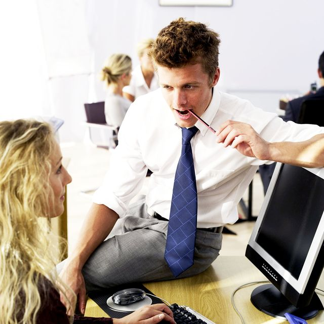 The Digital Marketing Interview: An Adulterous Manager on the Loose