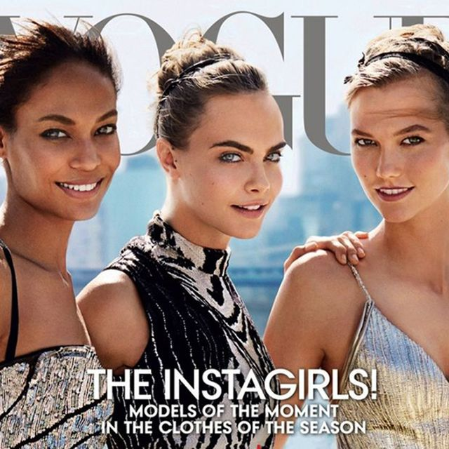Vogue's September Issue Is Now Available for Pre-Order on Amazon