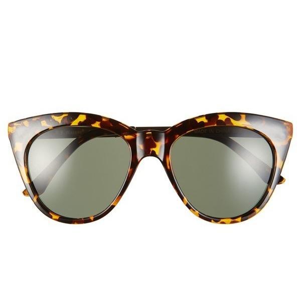 A.J. Morgan Sheridan Cat Eye Sunglasses