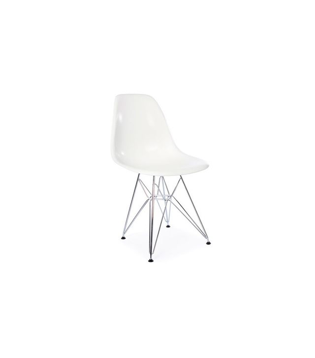 Vertigo Interiors Kids Eames DSR Side Chair