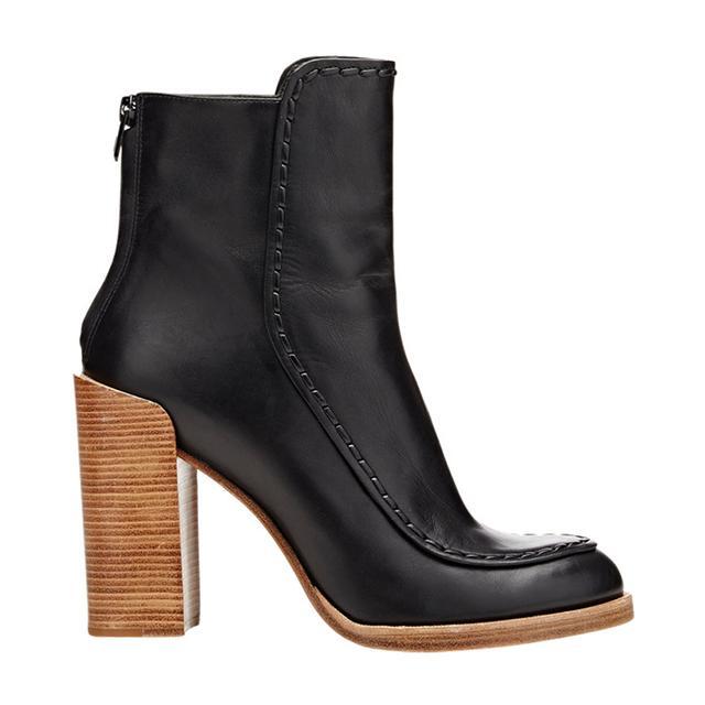 3.1 Phillip Lim Jasper Ankle Boots