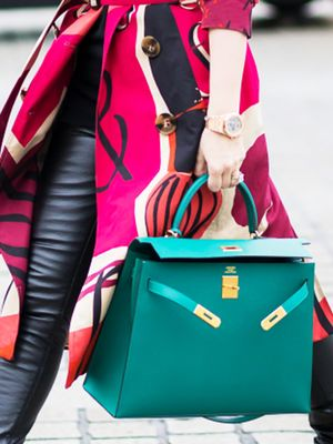 The Most Popular Handbag Names, Ever
