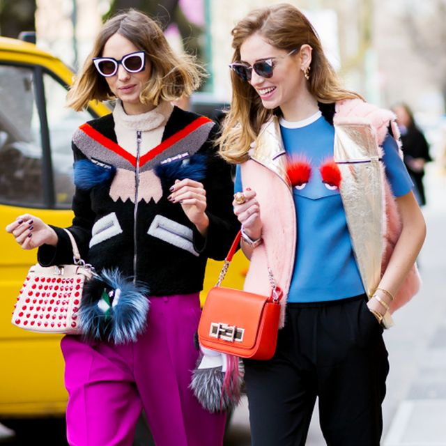 You Can Now Shop Fendi Online in the U.S.