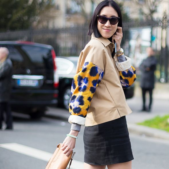 Profiled: Eva Chen's #1 Piece of Advice for Starting Your Career