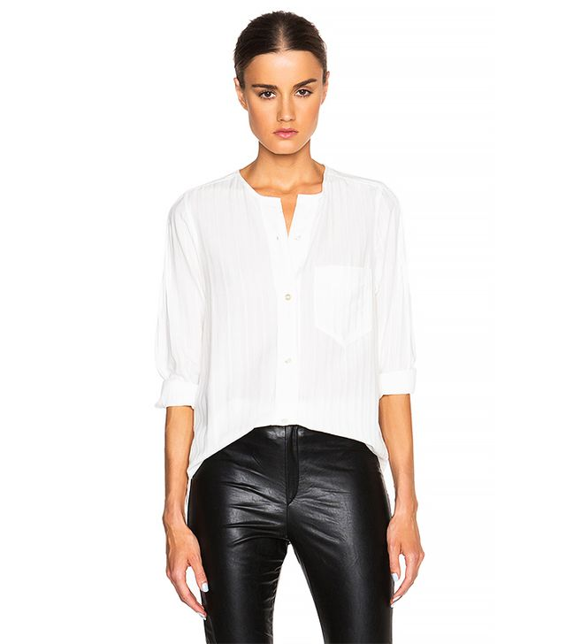 Étoile Isabel Marant Nell Dancing Shirt
