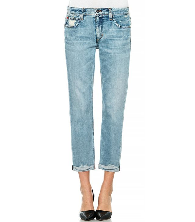 Joe's Jeans The Billie Crop