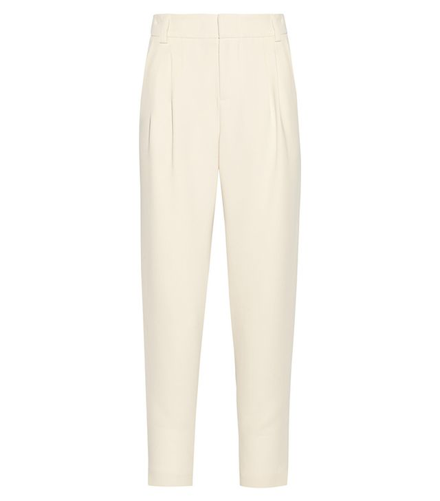 Alice + Olivia Tapered Trousers