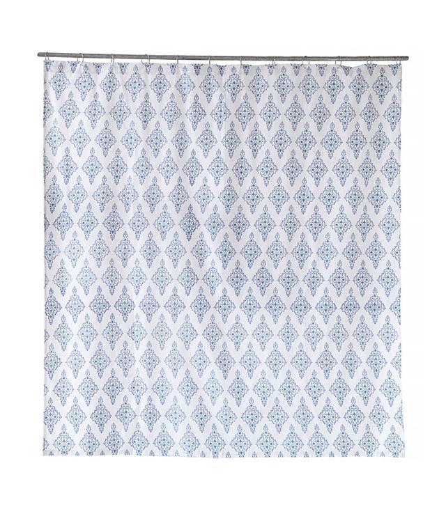 Allem Studio Istanbul Shower Curtain