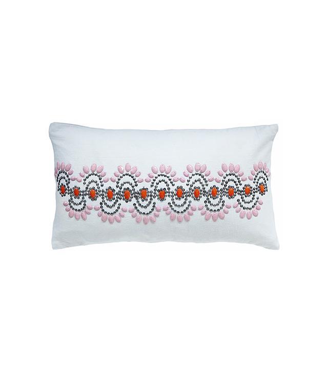 Allem Studio Chlow Lumbar Pillow
