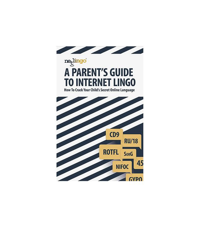 Amazon NetLingo: A Parent's Guide to Internet Lingo