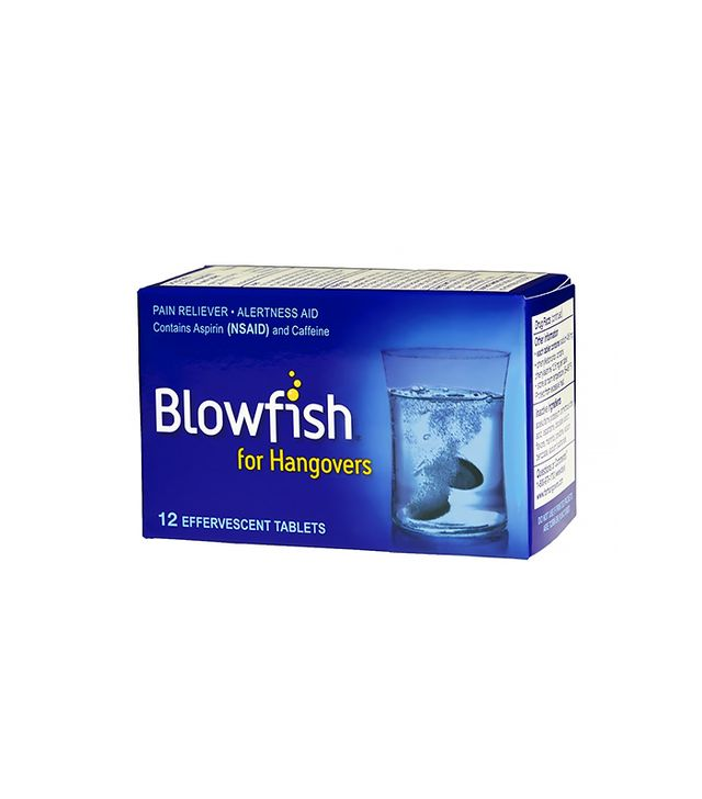Blowfish Blowfish for Hangovers