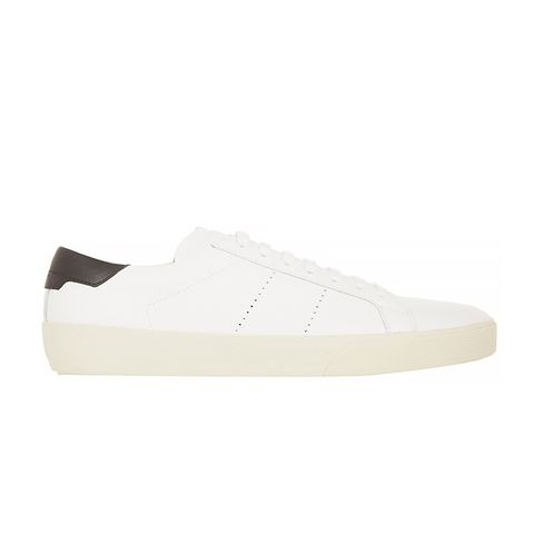 Court Classic Sneakers, White