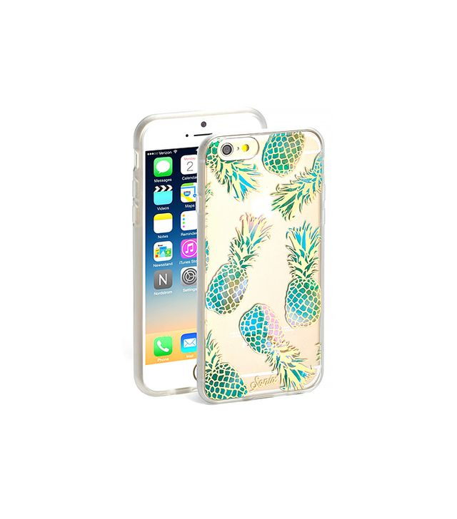 Sonix Liana Teal iPhone 6 Case