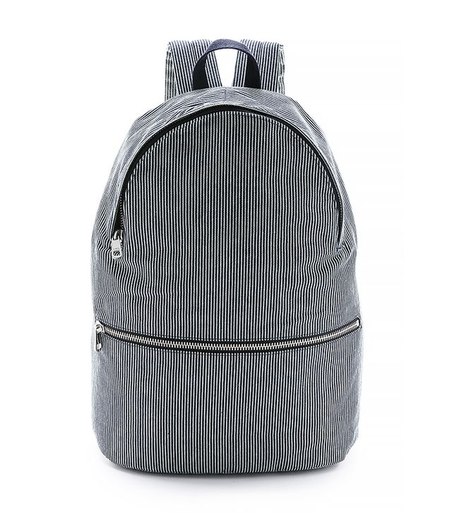 A.P.C. Basic Backpack