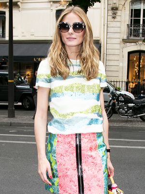 The Top 25 Celebrity Outfits of Summer